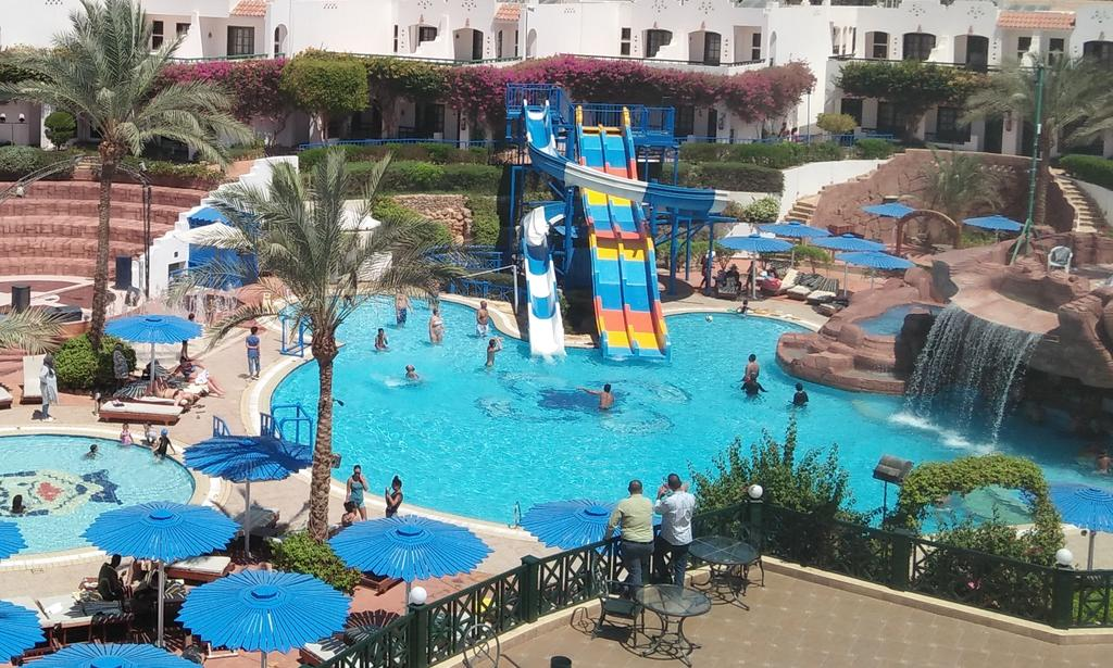 HOTEL VIRGINIA SHARM RESORT