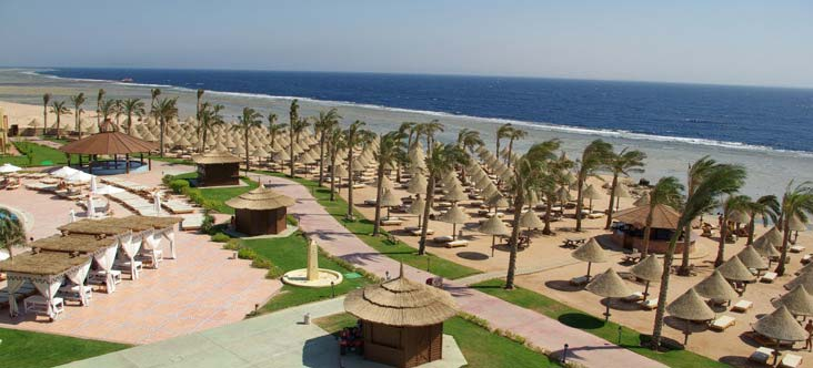 SHARM EL SHEIKH SHARM GRAND PLAZA RESORT