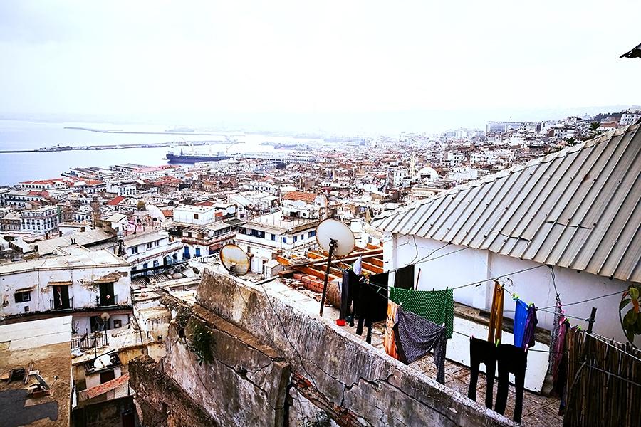 Visiter la Casbah d'Alger